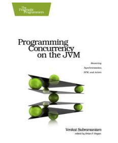 concurrency jvm