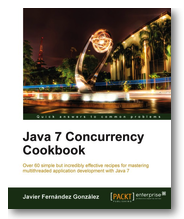 java 7 concurrency book